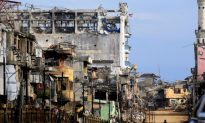 Philippines Declares Battle With ISIS Over in Marawi City