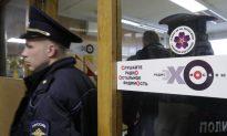 Russian Radio Station Says Intruder Stabs Presenter in Neck
