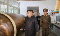 North Korea Threat Is 'Critical, Imminent,' Japan Tells US, South Korea
