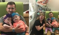 Conjoined Twins Are Doing OK After Separation Surgery: Report