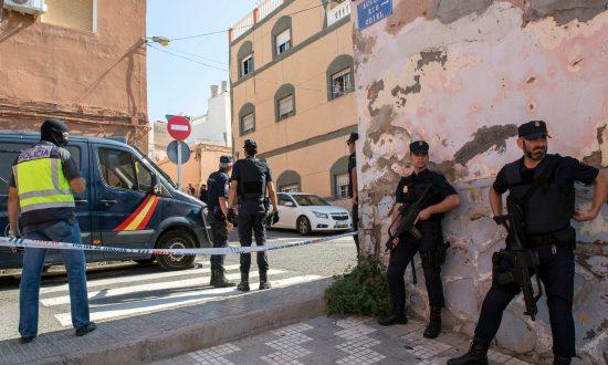 Morocco Arrests Six Suspected ISIS Terrorists