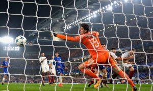 Successful Week for British Clubs in European Football