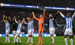 Loss to Huddersfield Puts Pressure on Manchester United