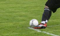 Thai Soccer Team Scores Unbelievable Penalty