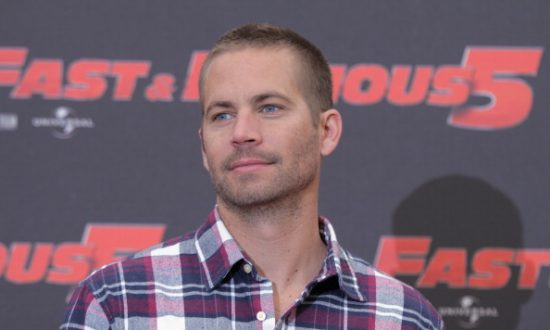 Paul Walker's Daughter Settles Lawsuit With Porsche Over Father's Death