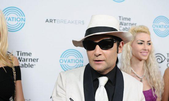Corey Feldman Seeks Money for Movie to Expose Hollywood Pedophilia