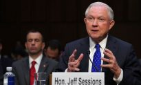 Sessions Does Not Defend Essential Parts of Obamacare