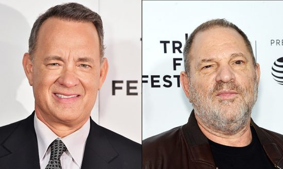 Tom Hanks Expects a General Upgrade in Ethics After Weinstein Accusations