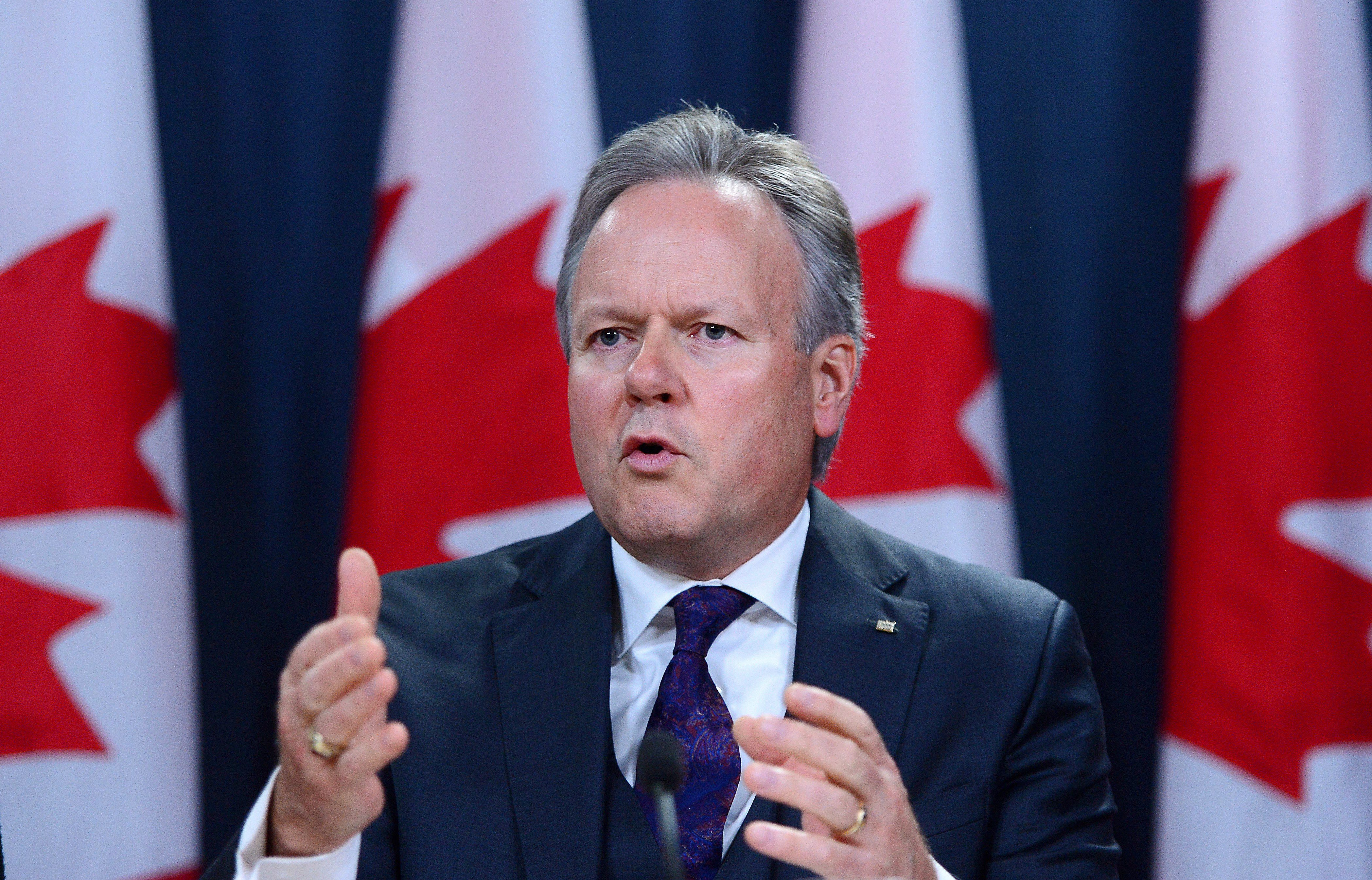 Labour Market Still Has Room to Run for Bank of Canada