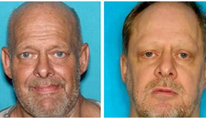 Bruce Paddock and Stephen Paddock (Los Angeles Police Department; US Government)
