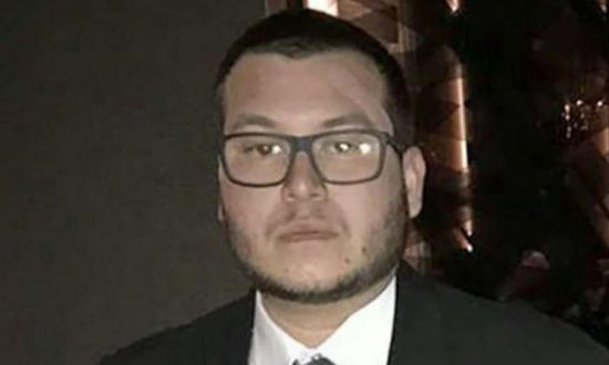 Mandalay Bay Security Guard Jesus Campos Left Country Days After Shooting