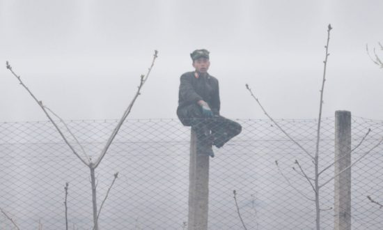 'Hell' for Christians in North Korea, Says Defector