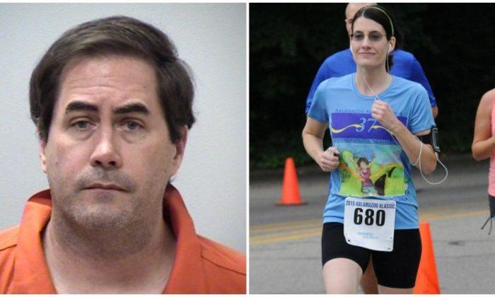 Christopher Lockhart and Theresa Lockhart (Photos police, social media)