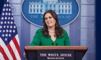 White House Says Clinton Campaign Colluded With Russia