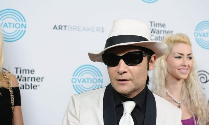 Corey Feldman vows to release names of Hollywood paedophiles during Today interview