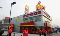McDonald's New Name in China Draws Ridicule