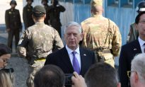 Mattis: America's Goal Is Not War, but a Denuclearized North Korea