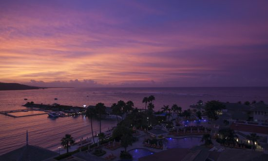 Easy Goin' Jamaica: The Perfect Caribbean Island for Some Good Ol' R&R
