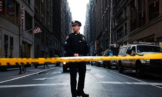 New Yorkers Hit in Possible 'knock-out game' Attacks