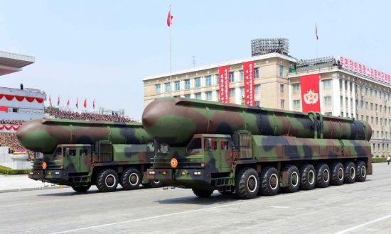 Japan Prepares for North Korean Exodus in Event of War