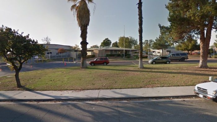 Students evacuated from Castle View Elementary in Riverside