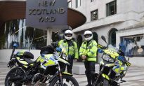 Police Unveil New Tactics Used to Clampdown on Moped Crime