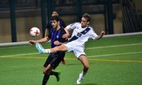 HKFC Defeat Shatin 4-1 in Big Match of the Weekend, Wanderers Win to Stay Top of Yau Yee League
