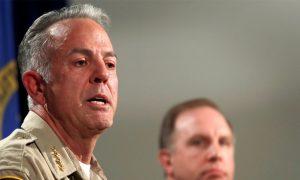 Las Vegas Police Officer Fired Weapon in Gunman's Mandalay Bay Suite