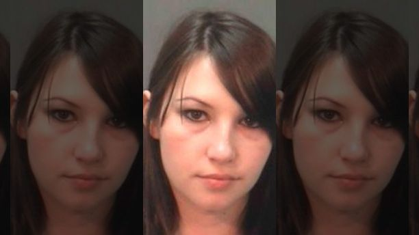 Amber Schmunk faces up to 10 years in prison.  (Saukville Police)