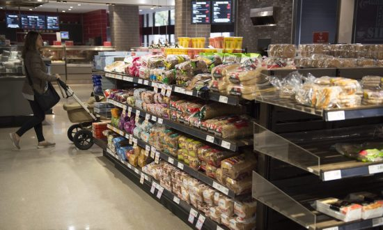 Canada's Competition Bureau Investigates Bread Price Fixing Allegations
