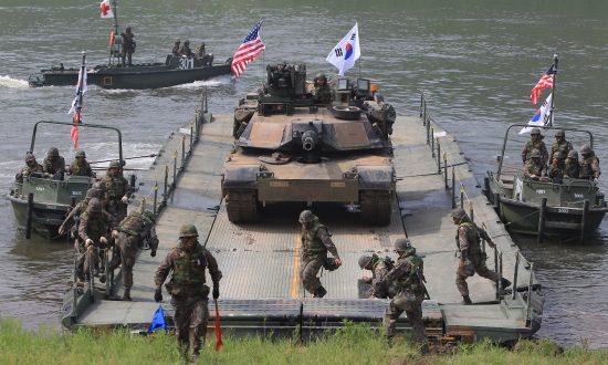 How China Might Respond To War On Korean Peninsula