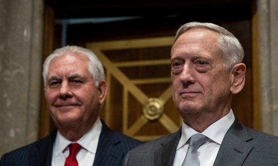 US President Has Authority to Strike North Korea With Nuclear Weapon, Top US Officials Say