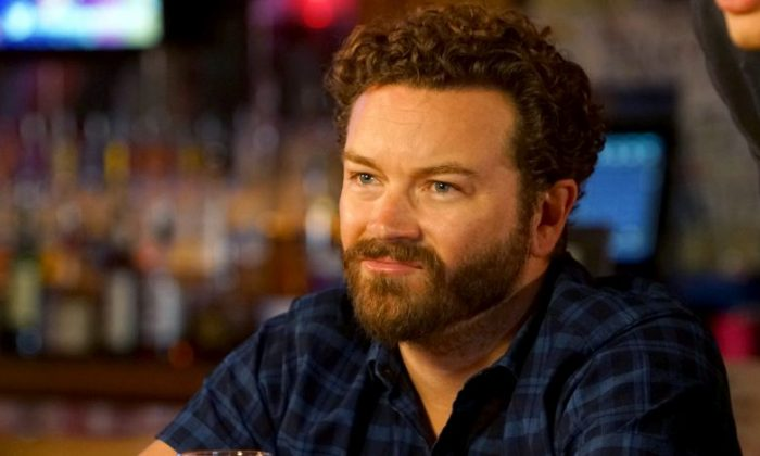 "Danny Masterson speaks during a Launch Event for Netflix ""The Ranch: Part 3"" hosted by Ashton Kutcher and Danny Masterson  at Tequila Cowboy on June 7, 2017 in Nashville, Tennessee.  (Photo by Anna Webber/Getty Images for Netflix)"