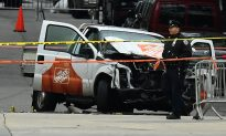 NYC Terror Suspect Wanted to Fly ISIS Flag From Hospital Bed