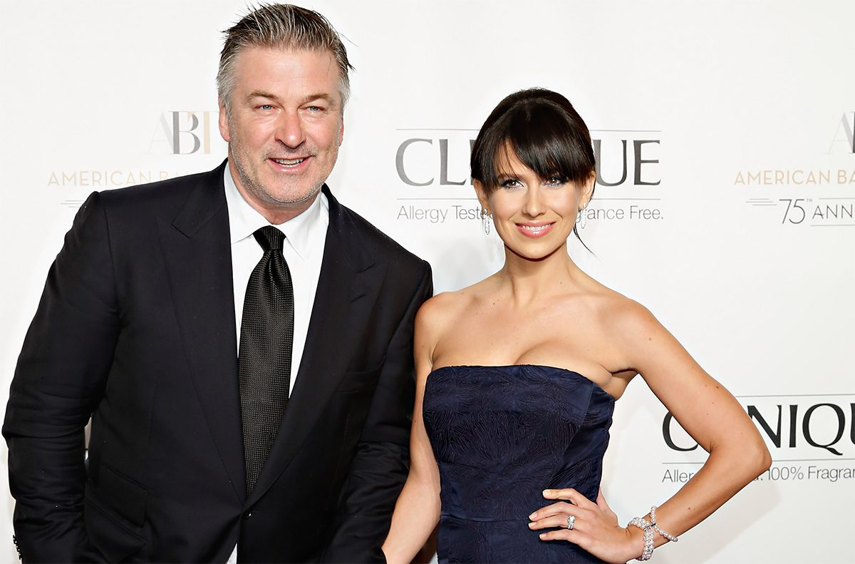 Alec Baldwin Ordered To Anger Management After Alleged Parking Spot Fight