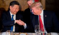 Trump and Xi Agree to Cooperate On Counter-Narcotics Operations