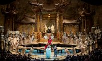 Opera Review: 'Turandot'