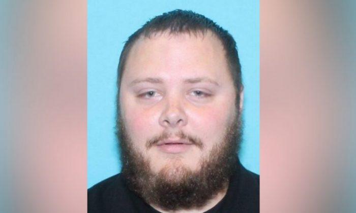 Devin Patrick Kelley. (Texas Department of Public Safety)