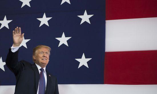 President Trump Gives Historic Speech in South Korea: Full Text