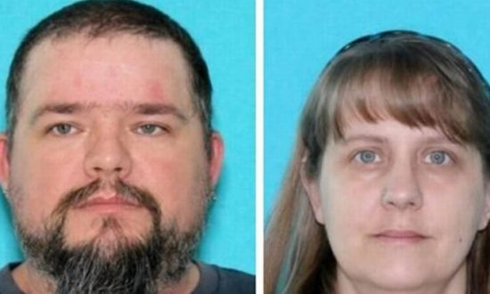 Washington Parents Accused of Starving Teen Are Caught