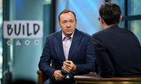 Report: Kevin Spacey Attending Same Rehab Clinic as Harvey Weinstein