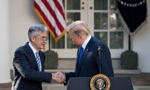 The New Fed Chair: How Much Does He Matter?