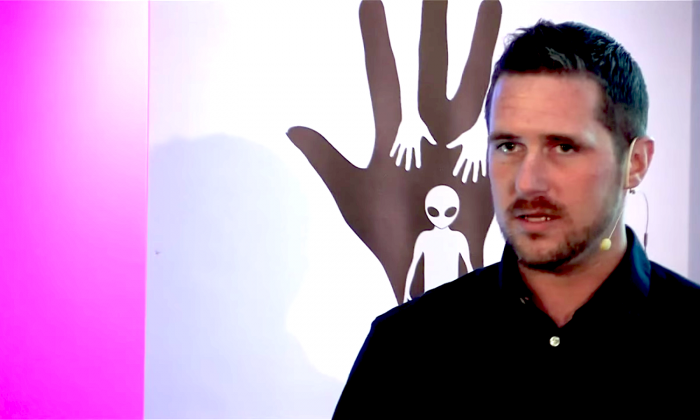 An inquest into the mysterious death of conspiracy theorist Max Spiers has been suspended. (YouTube)