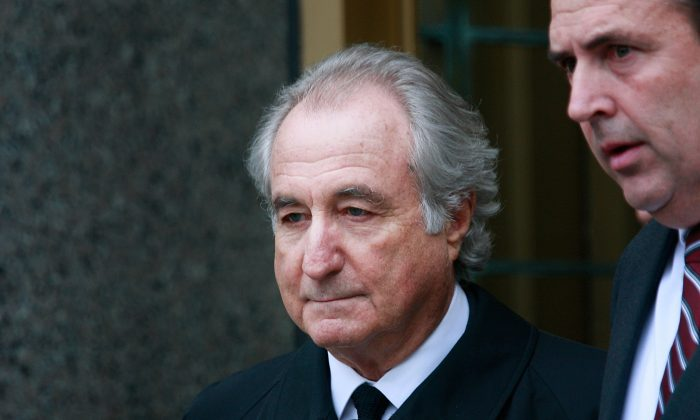 Madoff victims get ready for payday