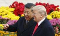 Did a State-Run Newspaper Hint at Chinese Leader Xi Jinping Having Praise for Trump?