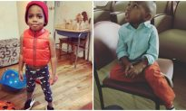 3-Year-Old Boy with Dairy Allergy Dies After School Served Him Grilled Cheese Sandwich, Family Says