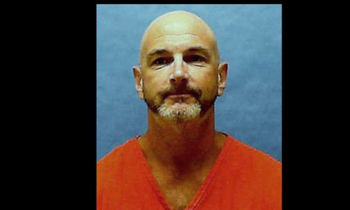 Patrick Charles Hannon.(Florida Department of Corrections)