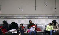 A Broken Leg Exposes a Broken Health Care System in China