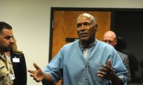 OJ Simpson Banned from Las Vegas Bar after Unruly Outburst