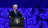 President Trump Tells Asian Leaders Trade Abuses Will No Longer be Accepted